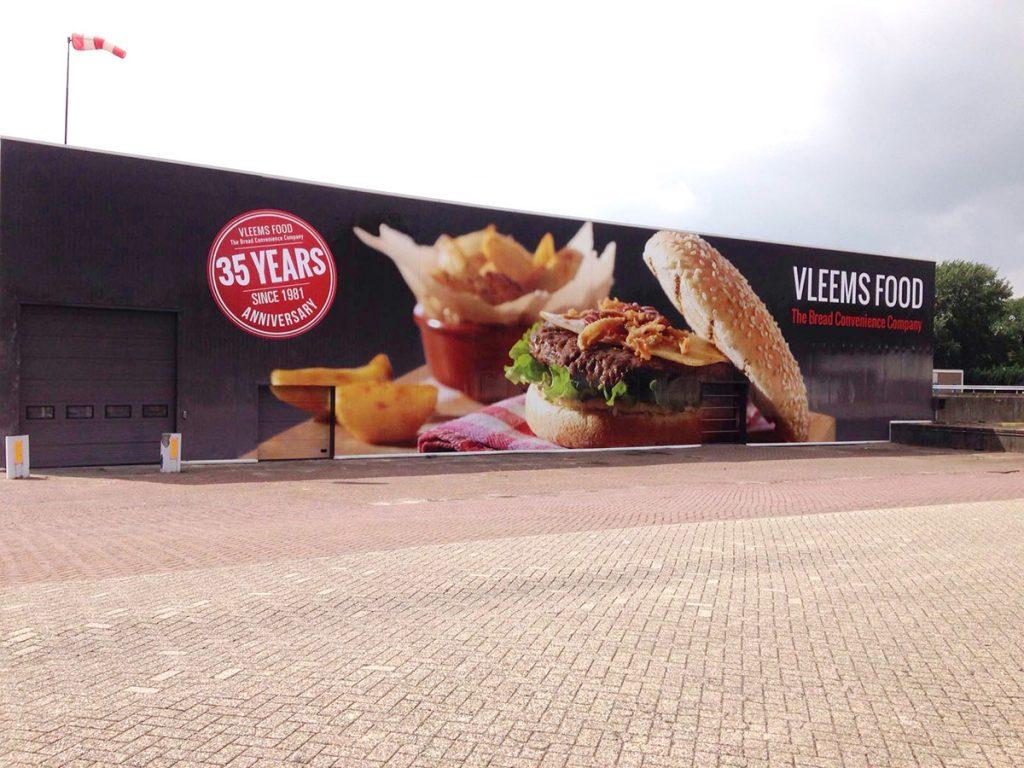 XXL printing Friesland